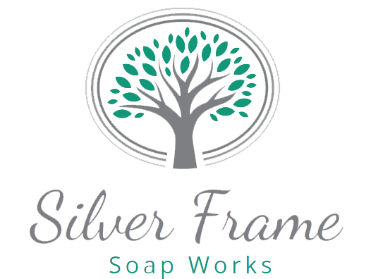 Silver Frame Soap Works