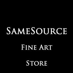 SameSource Fine Art