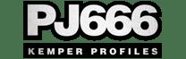 PJ666 Kemper Profiles