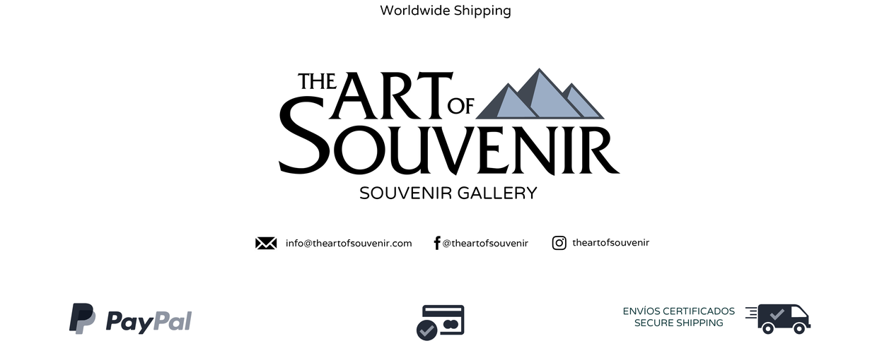 The Art of Souvenir
