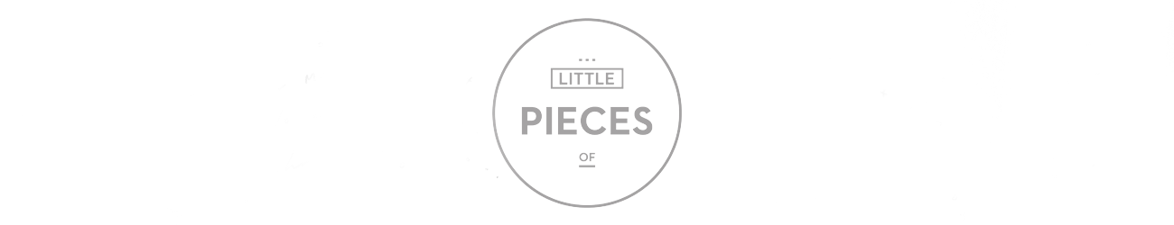 Little Pieces Of