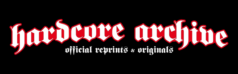 Hardcore archive