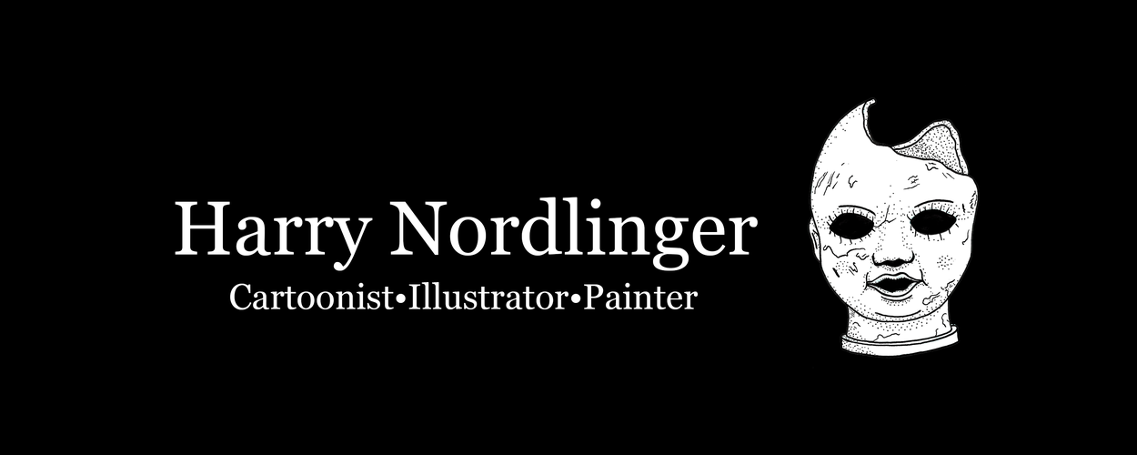 Harry Nordlinger