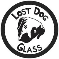 Lost Dog Glass