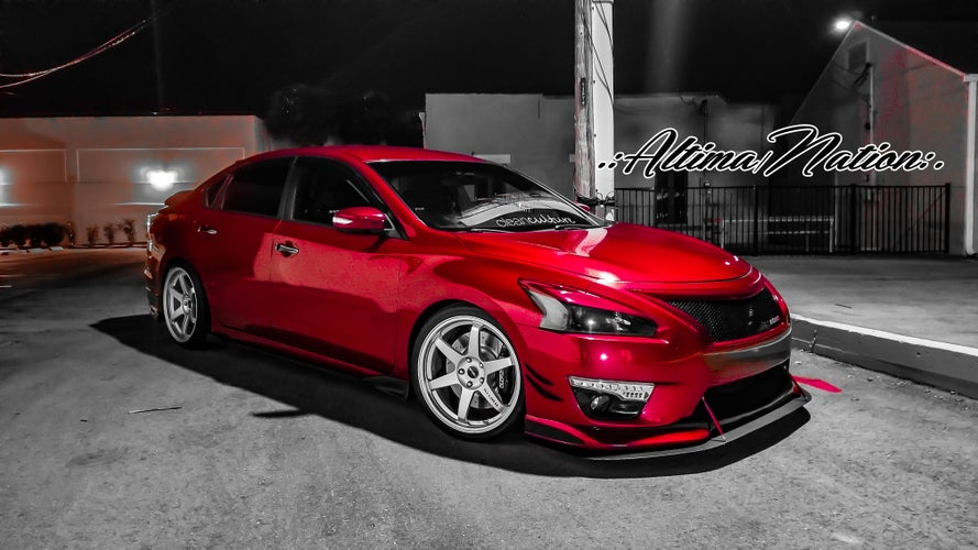 Altima Nation Store