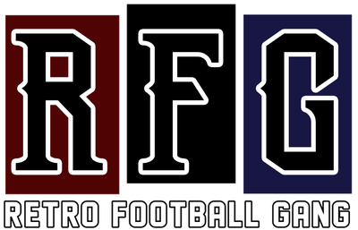 Retro Football Gang : Football Brand for real OG