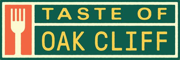 Taste of Oak Cliff T-Shirts