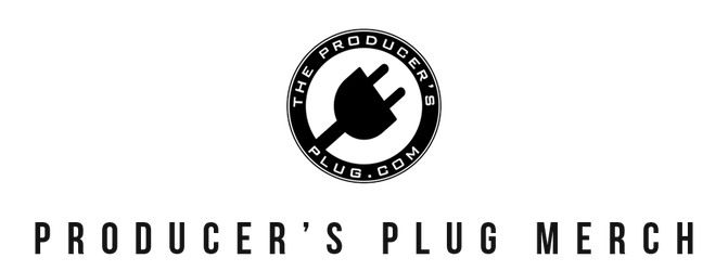 The Producer's Plug Merch