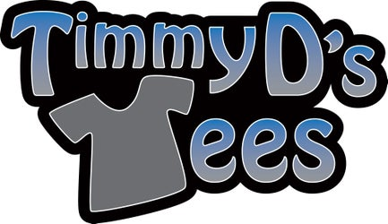 Timmy D's Tees