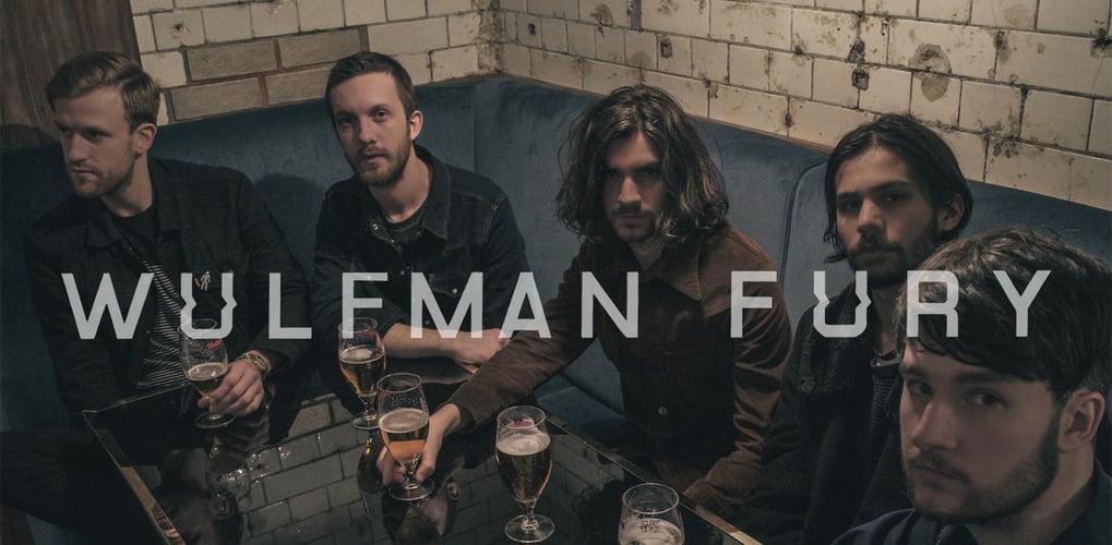 Wulfman Fury