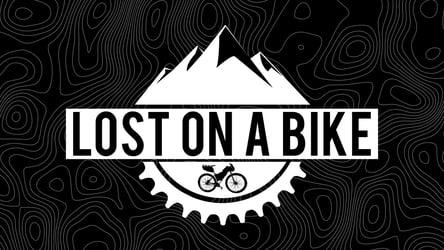 Lost on a Bike