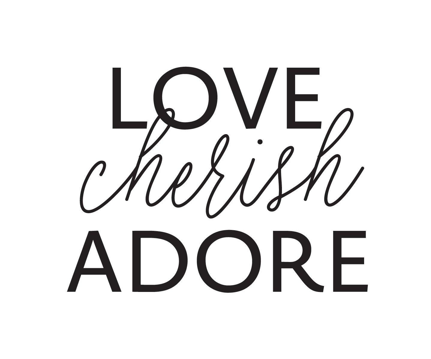 Love CherishAdore