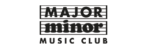 MAJOR MINOR MUSIC CLUB
