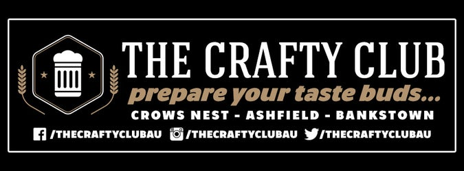 The Crafty Club