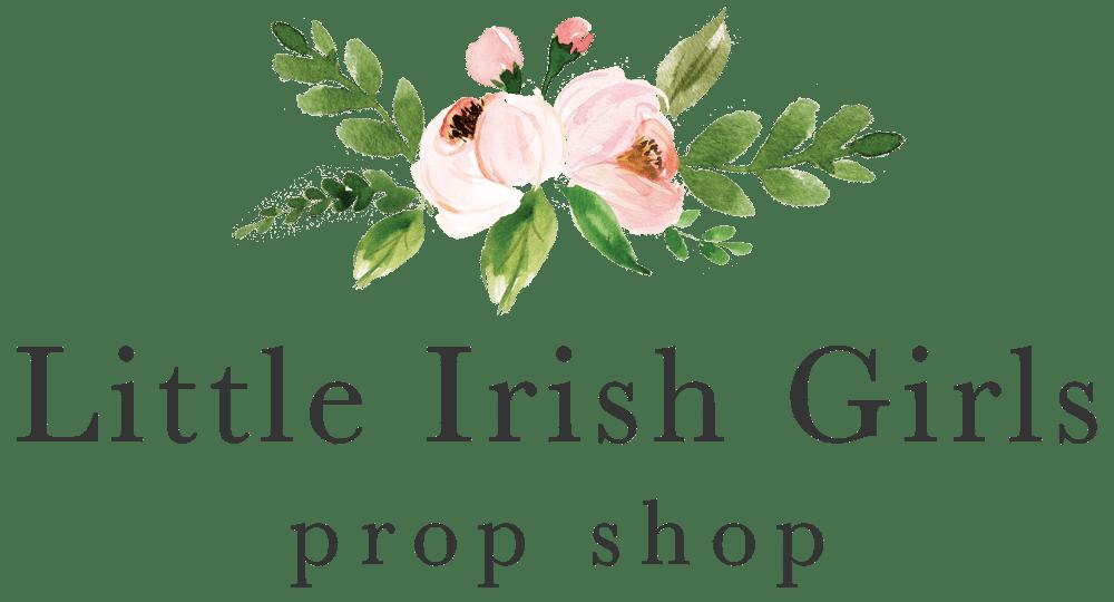 Little Irish Girls Prop Shop