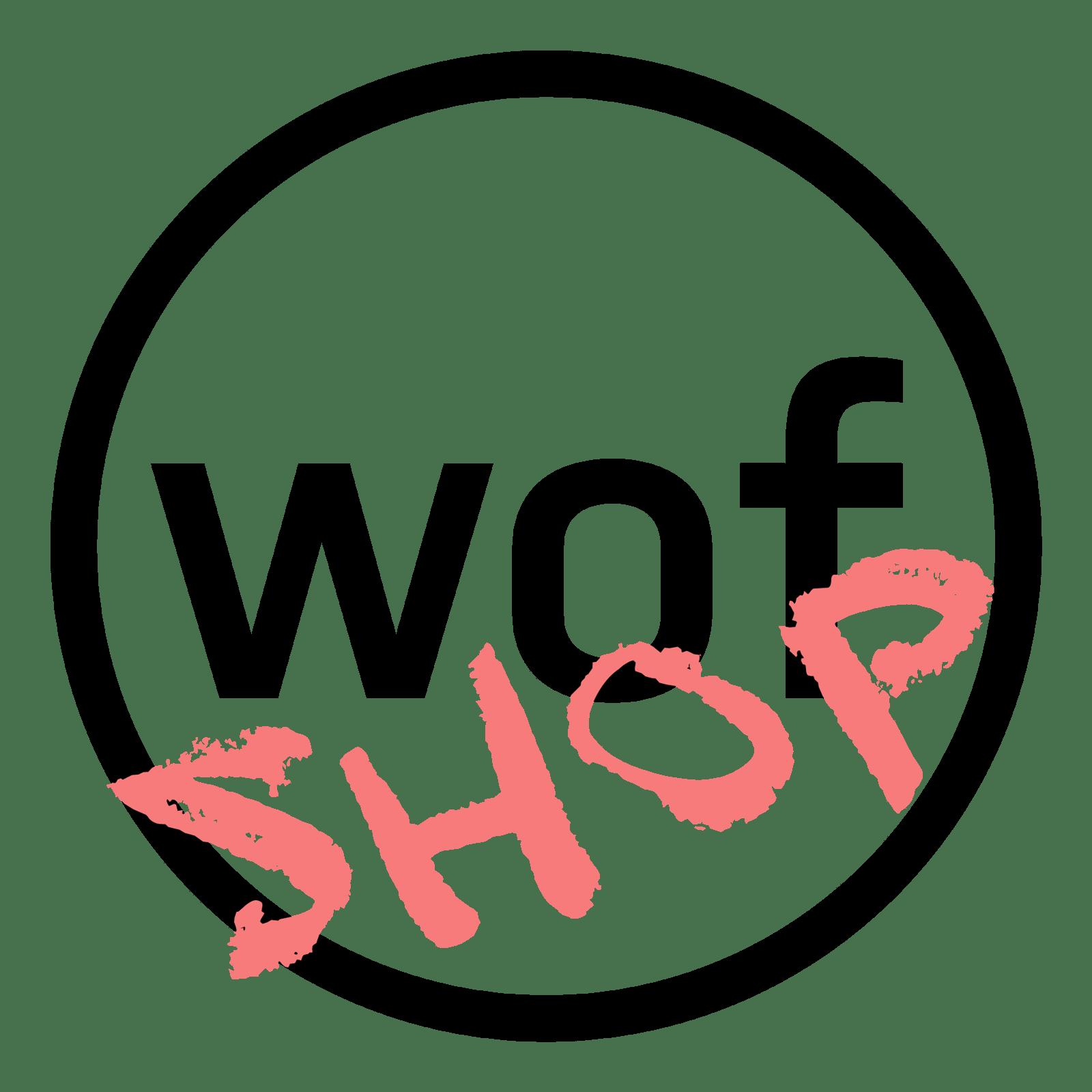 WOF Shop