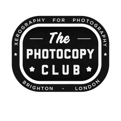 The Photocopy Club