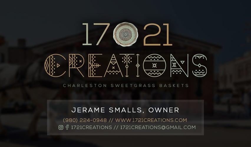 1721 Creations