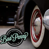 Bad Penny Shop