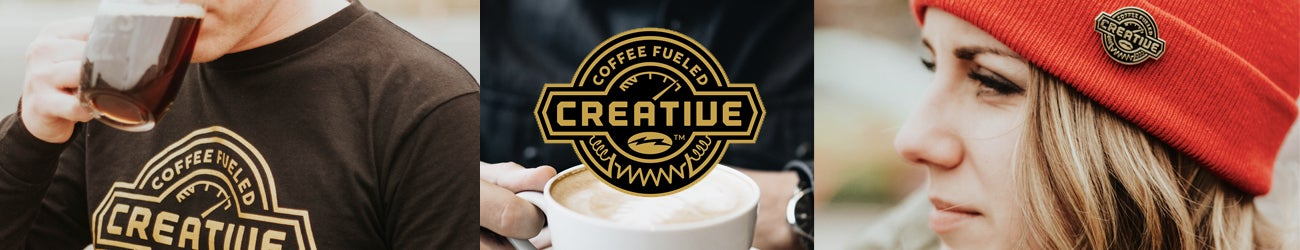 Coffee Fueled Creative