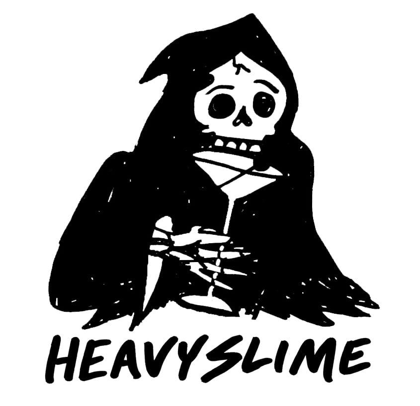 HEAVYSLIME