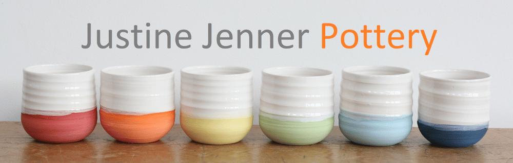 Justine Jenner Pottery