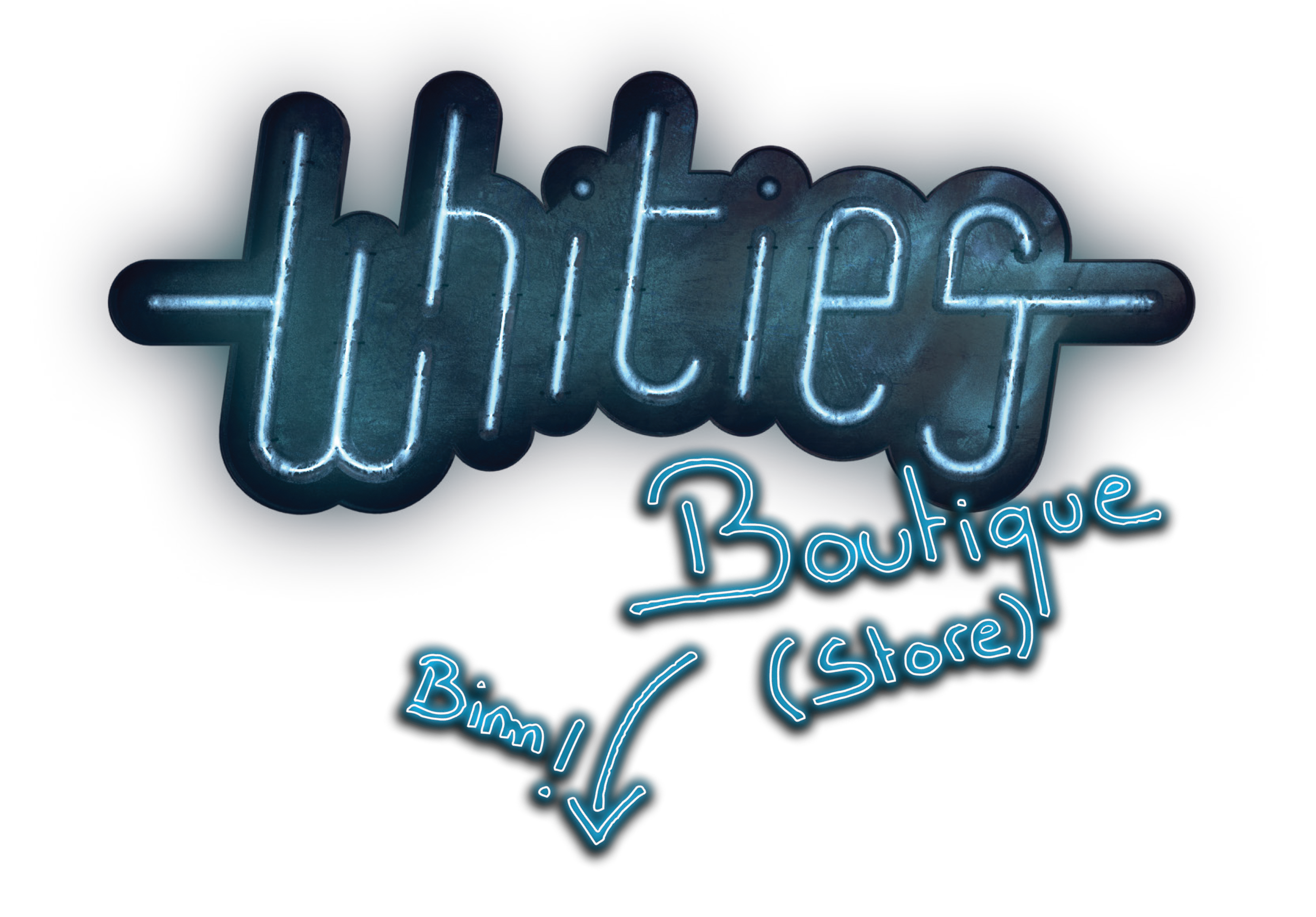 BOUTIQUE WHITIES (STORE)