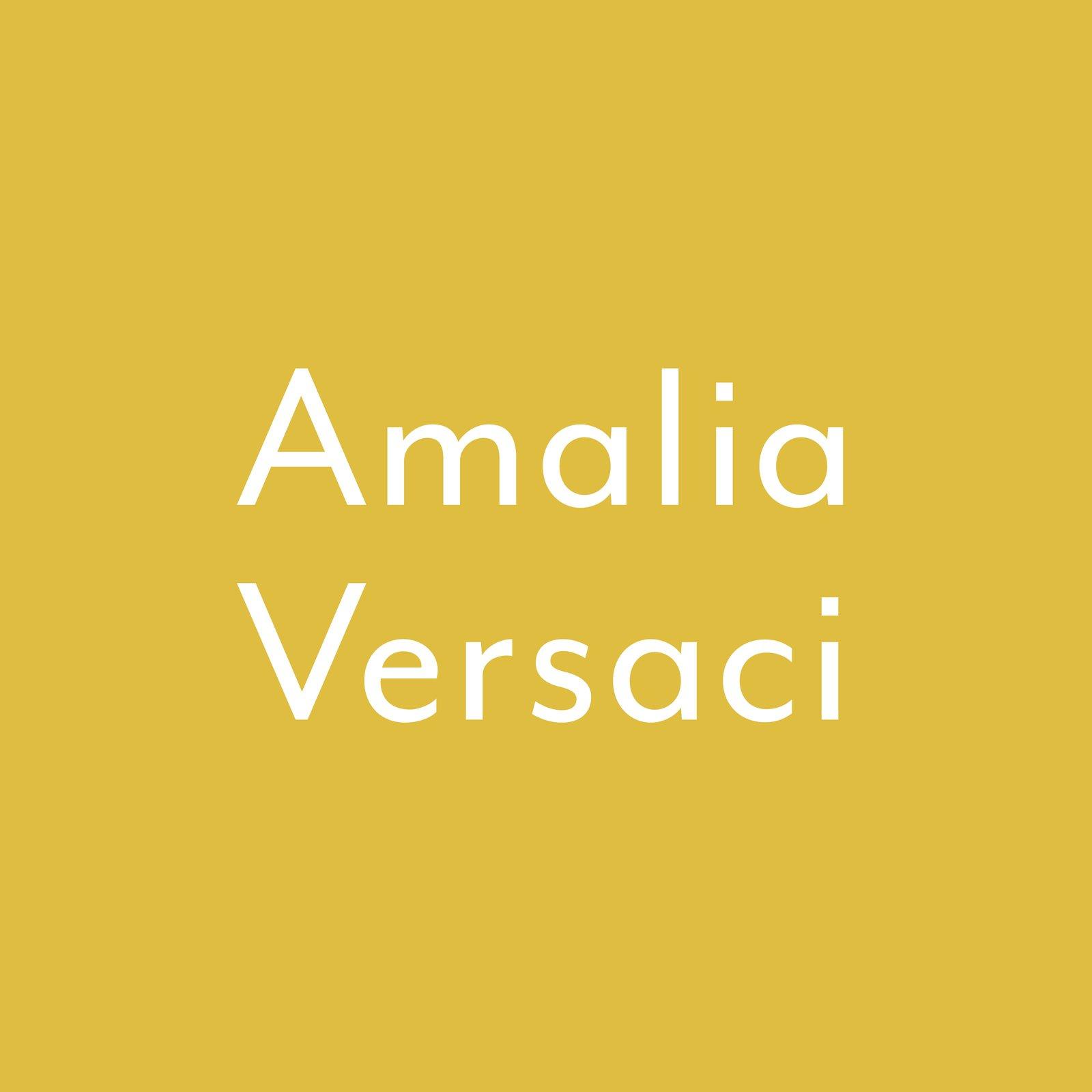 Amalia Versaci