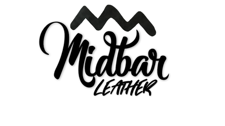 Midbar Leather