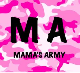 mamas army