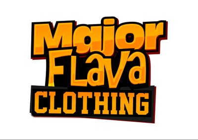 Major Flava Clothing