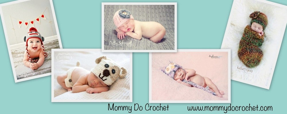 Mommy Do Crochet