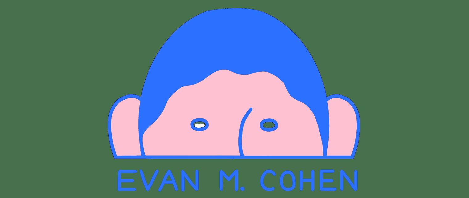 Evan M. Cohen