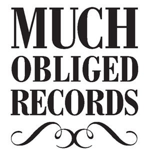 Much Obliged Records