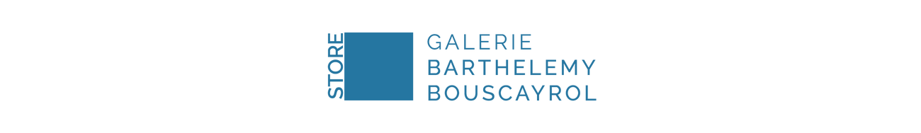 Store | Galerie Barthelemy Bouscayrol