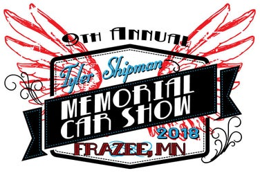 Tyler Shipman Memorial Car Show