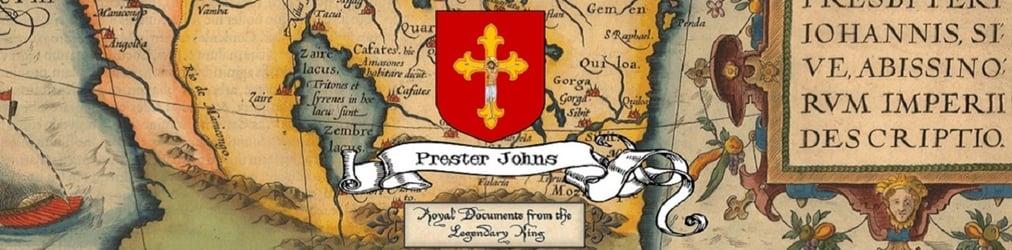 Prester Johns