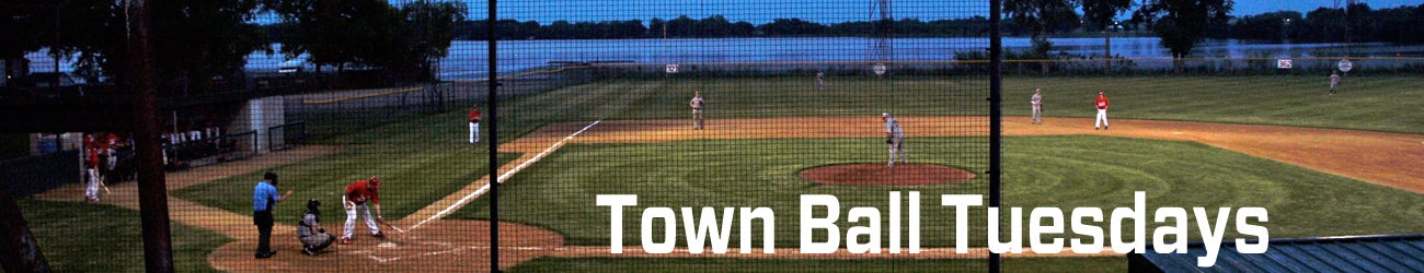 Town Ball Tuesdays