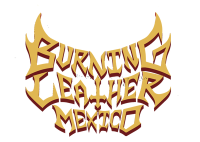 Burning Leather México