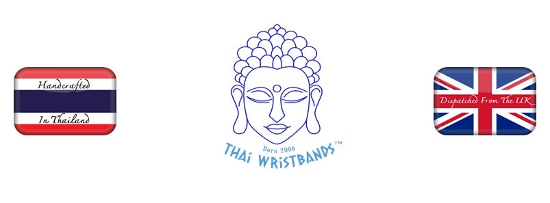 Thai Wristbands