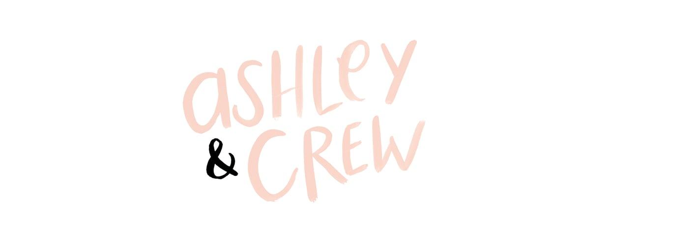 ASHLEY & CREW