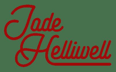 Jade Helliwell