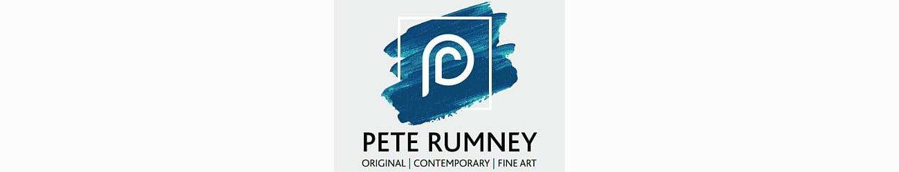 Pete Rumney Art