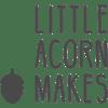little acorn makes