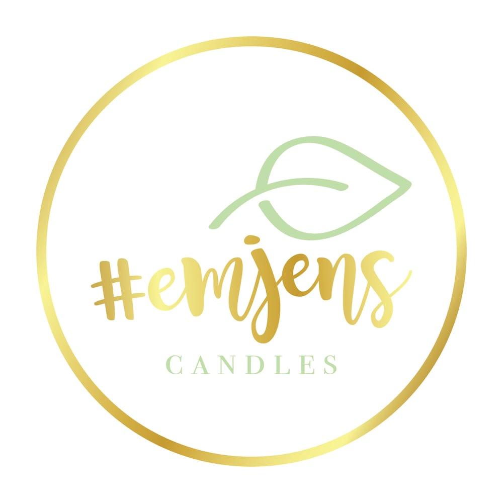 #emjens candles