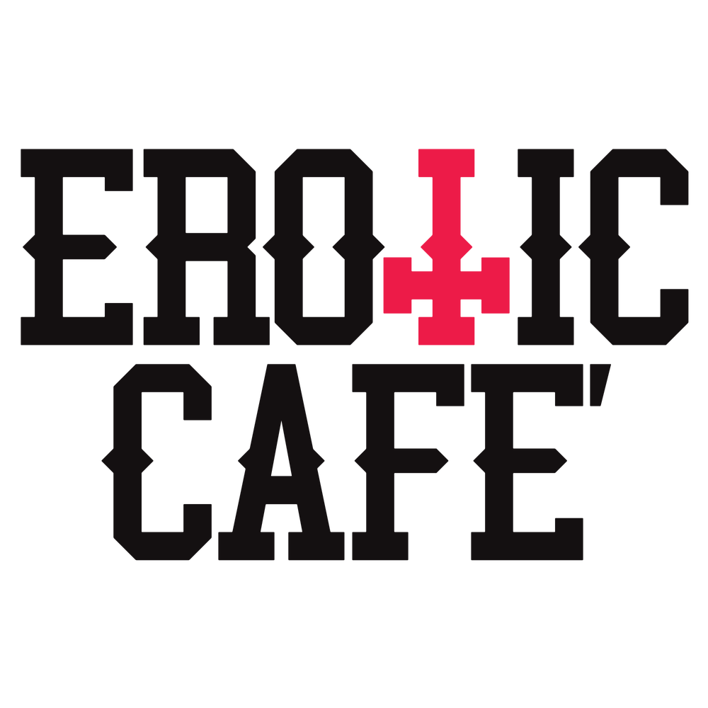 Erotic Cafe' Merchandise