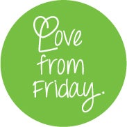 Love from Friday