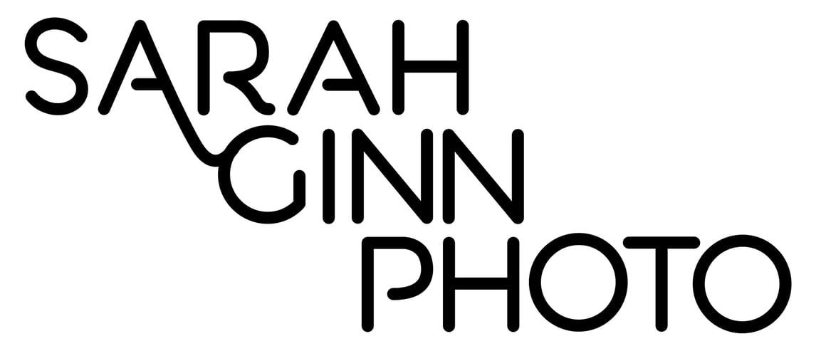 SARAH GINN PHOTOGRAPHY