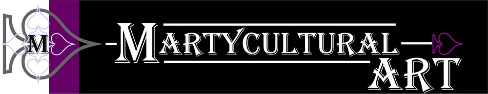 Martycultural Art Inc