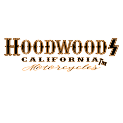 HOODWOODS™ Motorcycles